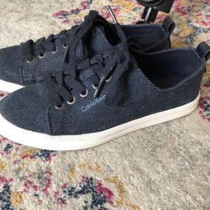Jean Calvin Klein sneakers - NEW